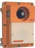 Взрывозащищенная оптико-акустическая сигнализация SGV214